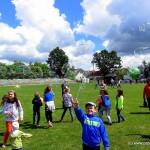 Przedszkole Galileo - Dni Tłuszcza 2014